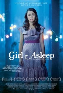 O Sonho de Greta - Poster / Capa / Cartaz - Oficial 1