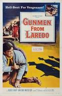Vingando Minha Honra (Gunmen from Laredo)