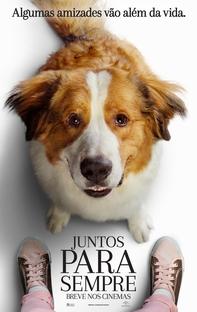 Juntos Para Sempre - Poster / Capa / Cartaz - Oficial 2