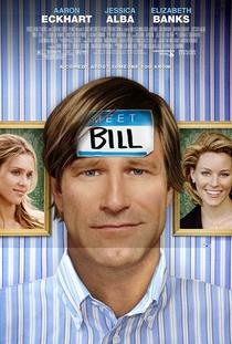 Bill - Poster / Capa / Cartaz - Oficial 2