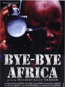 Bye Bye Africa - Poster / Capa / Cartaz - Oficial 1