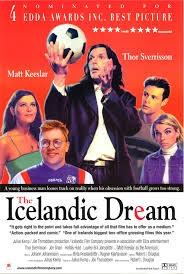 O Sonho Islandês - Poster / Capa / Cartaz - Oficial 1