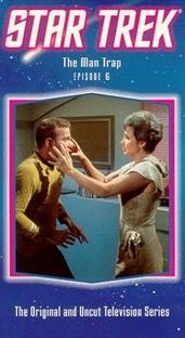 Star Trek - O Sal da Terra - Poster / Capa / Cartaz - Oficial 1