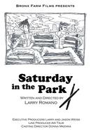 Sábado no Parque (Saturday in the Park)