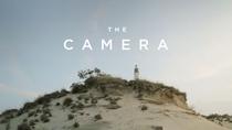 A Câmera - Poster / Capa / Cartaz - Oficial 1