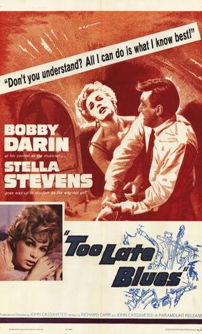 A Canção da Esperança - 1961 | Filmow