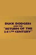 Pato Dodgers e o retorno ao século 24½ (Duck Dodgers and the Return of the 24½th Century)