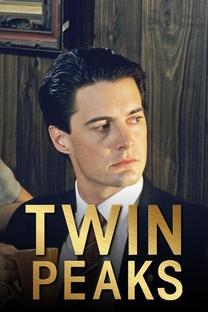 Twin Peaks (1ª Temporada) - Poster / Capa / Cartaz - Oficial 6