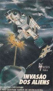 Invasão dos Aliens - Poster / Capa / Cartaz - Oficial 2