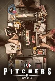 TVF Pitchers - Poster / Capa / Cartaz - Oficial 1