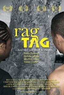 Rag Tag - Poster / Capa / Cartaz - Oficial 1