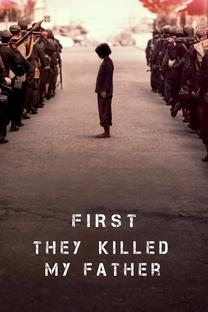 Primeiro, Mataram o Meu Pai - Poster / Capa / Cartaz - Oficial 7