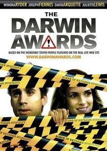The Darwin Awards - Poster / Capa / Cartaz - Oficial 1