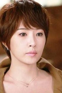 Kim Sun Ah - Poster / Capa / Cartaz - Oficial 1