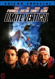 Limite Vertical - Poster / Capa / Cartaz - Oficial 5