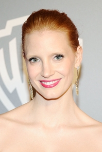 Jessica Chastain - Poster / Capa / Cartaz - Oficial 10