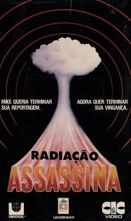 Radiação Assassina - Poster / Capa / Cartaz - Oficial 2