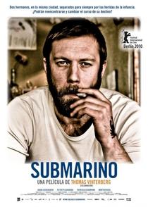 Submarino - Poster / Capa / Cartaz - Oficial 1