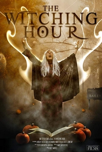 The Witching Hour - Poster / Capa / Cartaz - Oficial 1