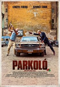 Parkoló - Poster / Capa / Cartaz - Oficial 1