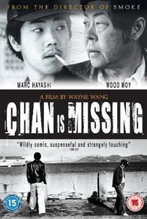 Chan Sumiu - Poster / Capa / Cartaz - Oficial 5