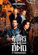 Rotas do Ódio (2ª Temporada) (Rotas do Ódio (2ª Temporada))