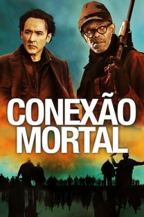 Conexão Mortal - Poster / Capa / Cartaz - Oficial 4