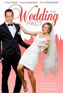 The Wedding Pact - Poster / Capa / Cartaz - Oficial 2