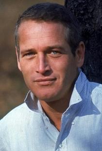 Paul Newman - Poster / Capa / Cartaz - Oficial 10