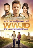 WWJD What Would Jesus Do? The Journey Continues (WWJD What Would Jesus Do? The Journey Continues)