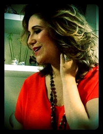 Maria Rita – Canto Encanto Tanto - Poster / Capa / Cartaz - Oficial 1