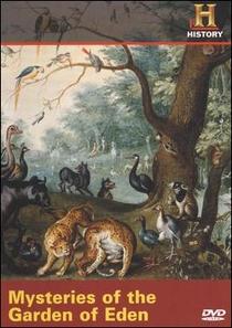 Os Mistérios do Jardim do Éden - Poster / Capa / Cartaz - Oficial 1