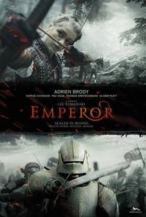Emperor - Poster / Capa / Cartaz - Oficial 1