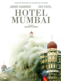 Atentado ao Hotel Taj Mahal - Poster / Capa / Cartaz - Oficial 3