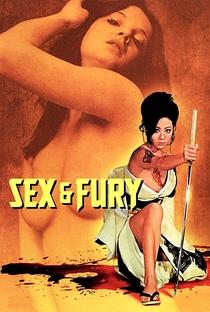 Sexo e Fúria - Poster / Capa / Cartaz - Oficial 10