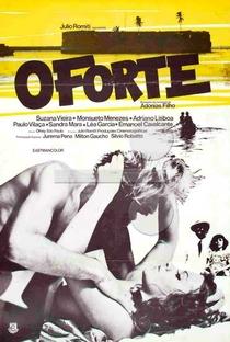 O Forte - Poster / Capa / Cartaz - Oficial 1