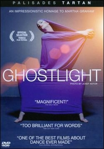 Ghostlight - Poster / Capa / Cartaz - Oficial 1