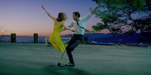La La Land | Primeiro teaser do filme de Ryan Gosling e Emma Stone