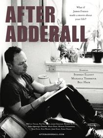 After Adderall - Poster / Capa / Cartaz - Oficial 1