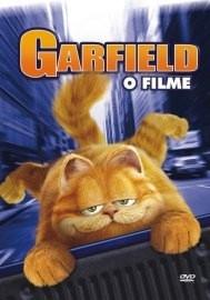 Garfield: O Filme - Poster / Capa / Cartaz - Oficial 6