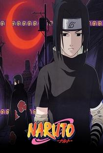Naruto (5ª Temporada) - Poster / Capa / Cartaz - Oficial 2