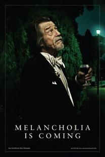 Melancolia - Poster / Capa / Cartaz - Oficial 17