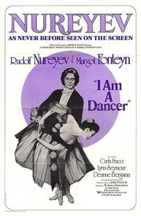 I Am a Dancer - Poster / Capa / Cartaz - Oficial 1