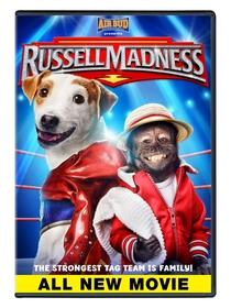 Russel, O Cãopeão - Poster / Capa / Cartaz - Oficial 1