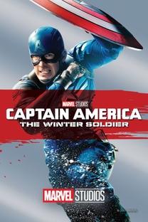 Capitão América 2: O Soldado Invernal - Poster / Capa / Cartaz - Oficial 20