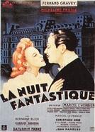 A Noite Fantástica (La Nuit Fantastique)