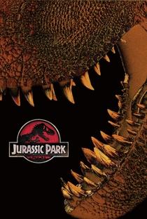 Jurassic Park: O Parque dos Dinossauros - Poster / Capa / Cartaz - Oficial 8