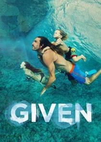 Given - Poster / Capa / Cartaz - Oficial 1