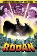 Rodan!… O Monstro do Espaço (Sora no daikaijû Radon)