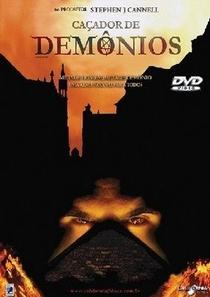 Caçador de Demônios - Poster / Capa / Cartaz - Oficial 2